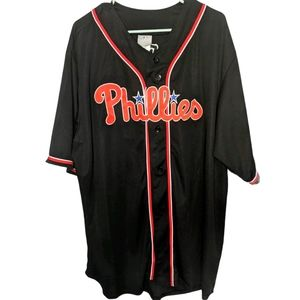 Bryce Harper Philadelphia Phillies Alt. Jersey 2XT